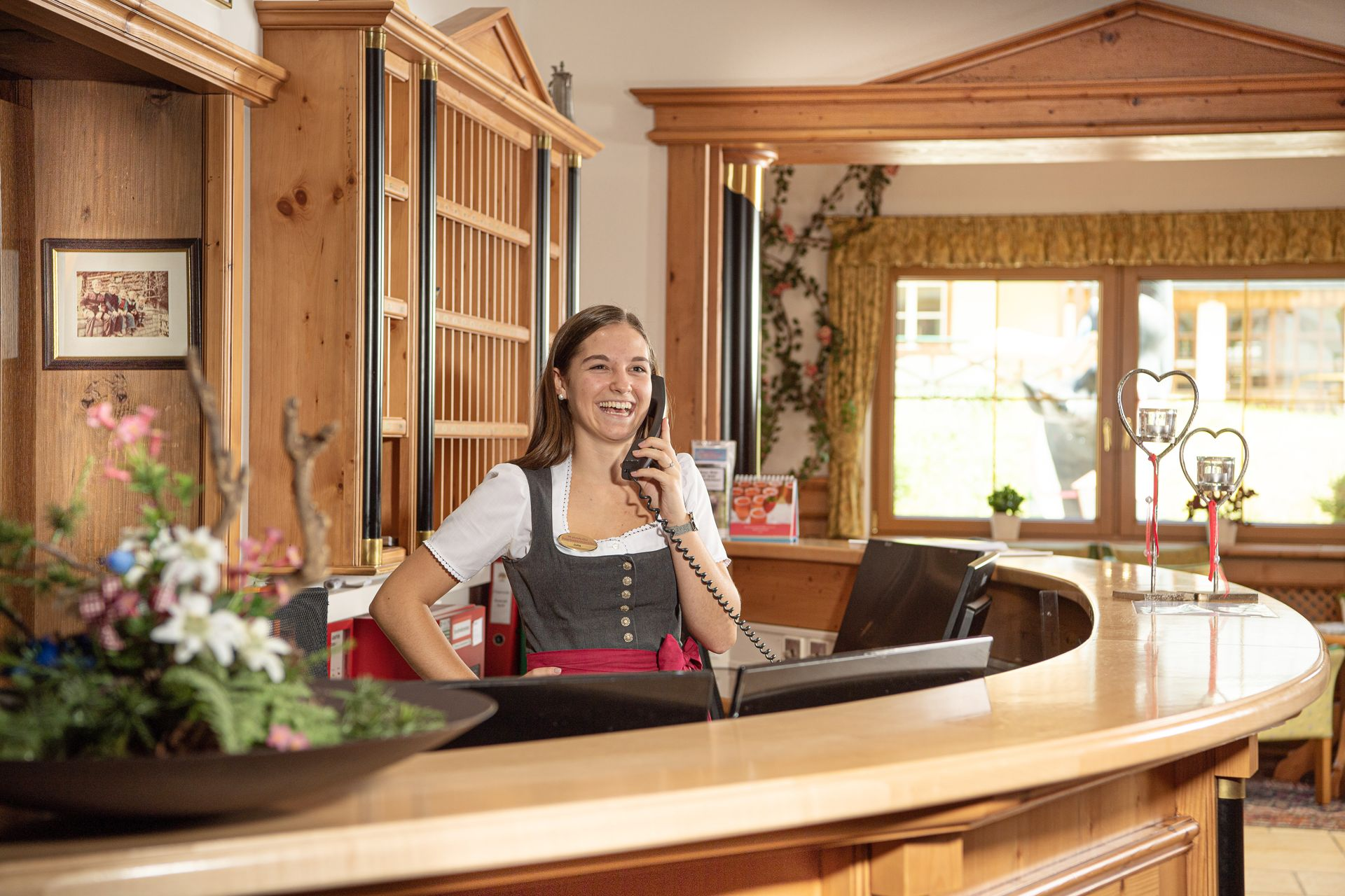 Anfragen oder buchen an der Rezeption im Hotel Zauchenseehof - Altenmarkt, Zauchensee